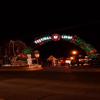 chickasha oklahoma light festival - Chickasha Christmas Lights
